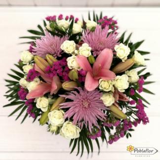 anastasia morada lilium rosa rosa pitimini